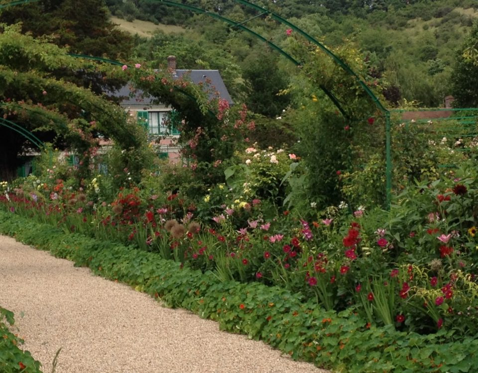Jardins de Claude Monet - Giverny