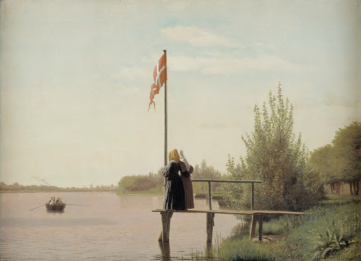 Age d'or de la peinture danoise