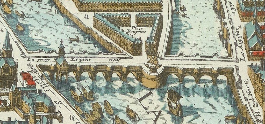 Visioconférence Pont Neuf