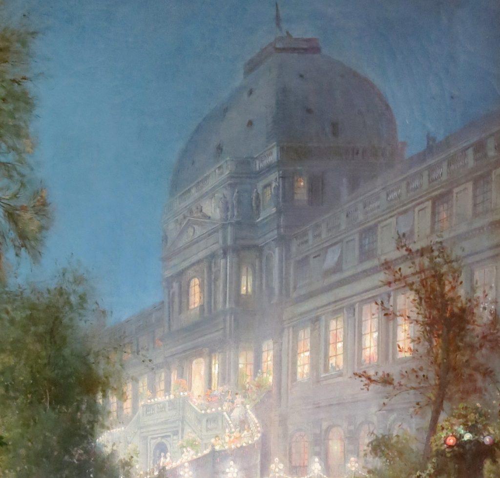 Visioconférence Tuileries