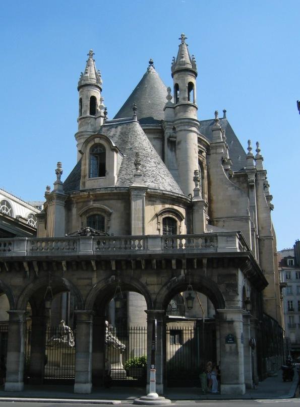 L'Oratoire du Louvre