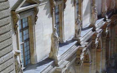 Le Louvre, de la forteresse au musée…