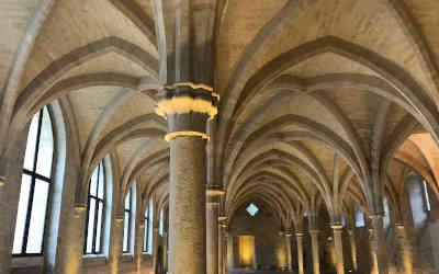 Le Collège des Bernardins