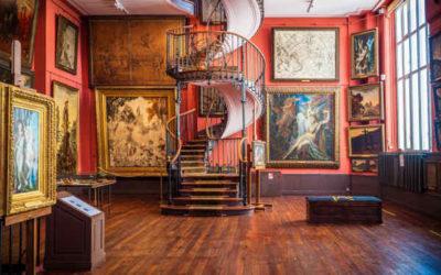 Musée Gustave Moreau