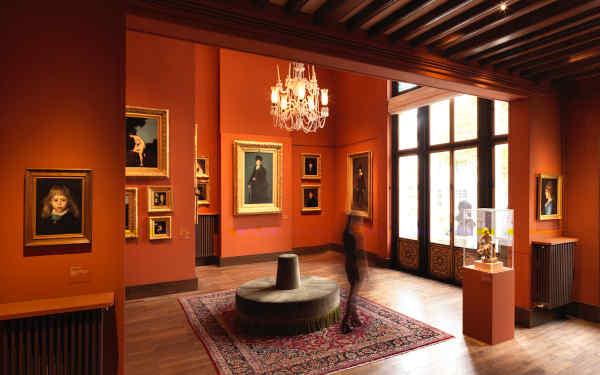 Musée Jean-Jacques Henner