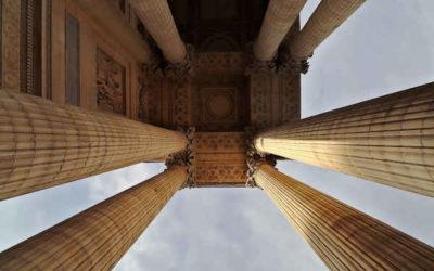 La Terre tourne au Panthéon