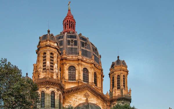 Saint-Augustin, de la Petite Pologne à l'Europe